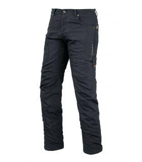 Pantalones de Montaña Trangoworld Latok Tf Hombre Negro
