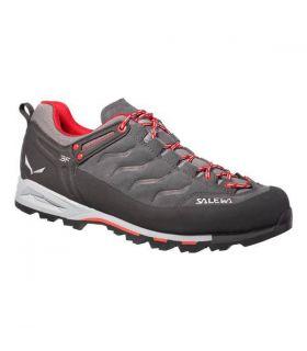 Zapatillas de trekking Salewa Ms MTN Trainer Hombre Gris