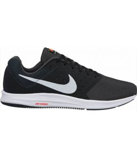 Zapatillas Running Nike Downshifter 7 Hombre Antracita