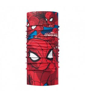 Braga Buff Spiderman Niños