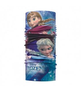Braga Buff Frozen Magic Sisters Niños