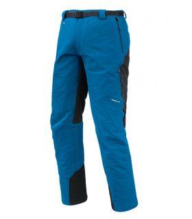 Pantalones Trangoworld Jorlan Hombre Azul