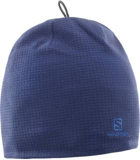 Gorro Salomon RS Warm Beanie Azul