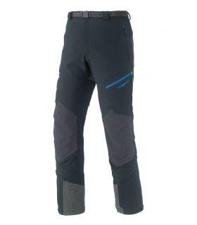 Pantalones TrangoWorld TRX2 Pes Stretch Pro Hombre Negro Azul