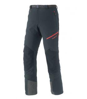 Pantalones TrangoWorld TRX2 Pes Stretch Pro Hombre Negro Rojo. Oferta y Comprar online
