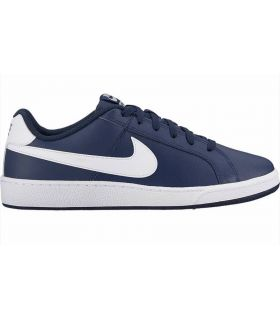 Zapatillas Nike Court Royale Hombre Azul