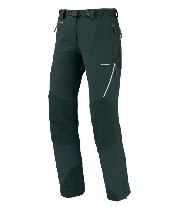 Pantalones Trangoworld Uhsi Extreme DS Mujer