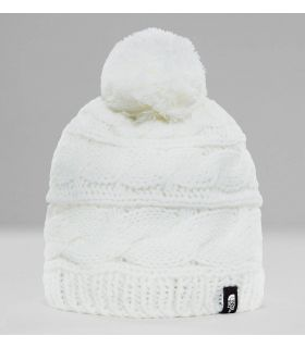 Gorro de punto The North Face Cable Pom