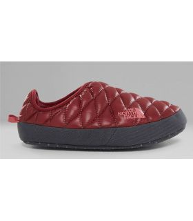 Zapatillas The North Face Tent Mule IV Mujer Burdeos
