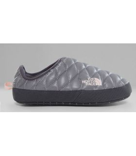 Zapatillas The North Face Tent Mule IV Mujer Gris