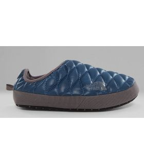Zapatillas The North Face Tent Mule IV Mujer Azul