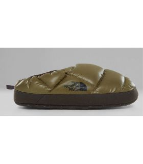 Zapatillas The North Face Tent Mule III Hombre Kaki