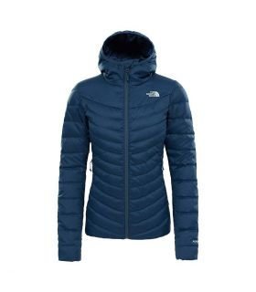 Chaqueta The North Face Tanken Mujer Azul