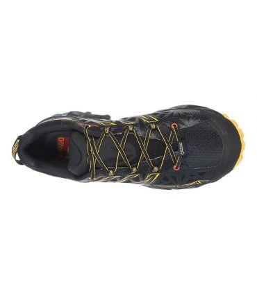 Zapatillas La Sportiva Akyra GTX Hombre Negro