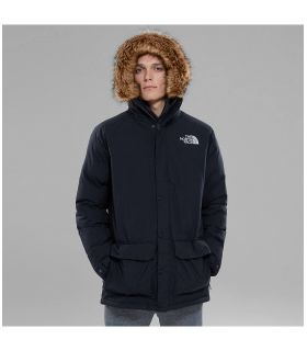 Parka The North Face Serow Hombre. Oferta y Comprar online