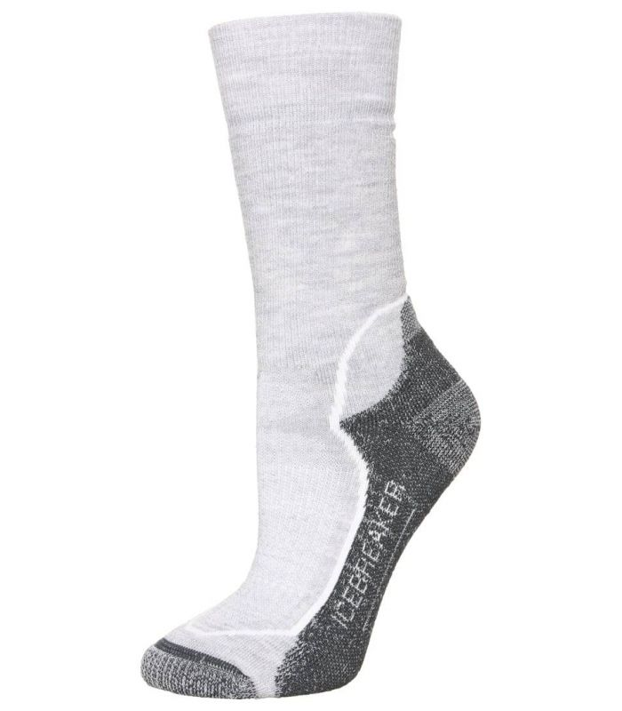 Calcetines IceBreaker Hike+ Light Crew Mujer fdc807f01753d