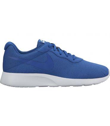 Zapatillas Nike Tanjun Se Hombre Azul