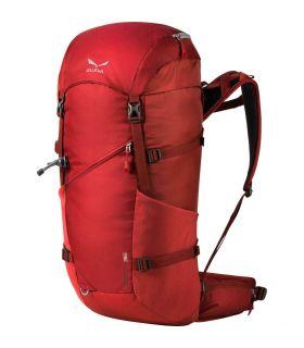 Mochila Salewa Crest 36 BP Rojo. Oferta y Comprar online