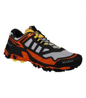 Zapatillas de trekking Salewa MS Ultra Train GTX Hombre