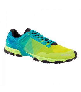 Zapatillas Trail Running Salewa Ms Lite Train Hombre