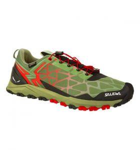 Zapatillas Salewa Ms Multi Track GTX Hombre. Oferta y Comprar online