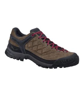 Zapatillas de trekking Salewa MS Trektail Mujer