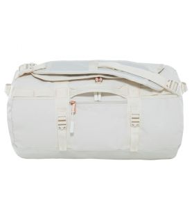 Bolso The North Face Base Camp Duffel XS Blanco Vintage
