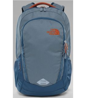 Mochila The North Face Vault Gris