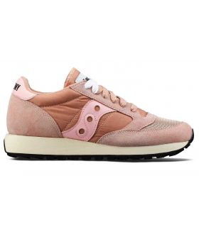 100% authentic 76ebe 80016 Zapatillas Saucony Jazz Original Vintage Mujer Rosa