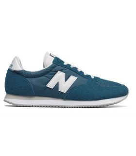 Zapatillas New Balance U220 Hombre Azul