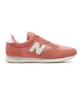 Zapatillas New Balance WL220 Mujer Rosa