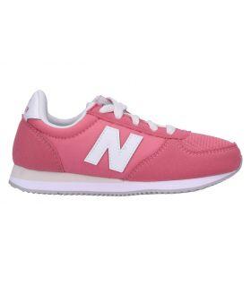 Zapatillas New Balance KL220 Rosa. Oferta y Comprar online