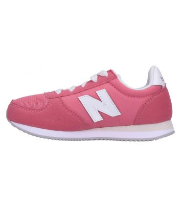 Zapatillas New Balance KL220 Rosa