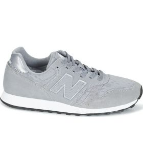 Zapatillas New Balance WL373 Gris Mujer