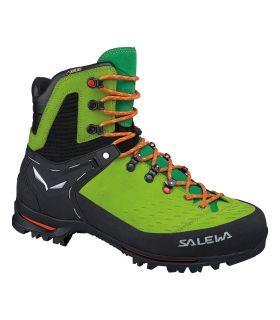 Botas de Montaña Salewa Vultur GTX Unisex Verde