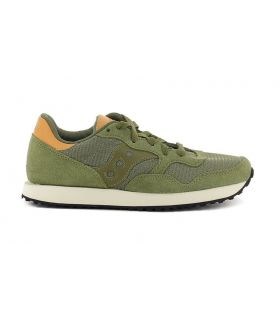 Zapatillas Saucony DXN Trainer