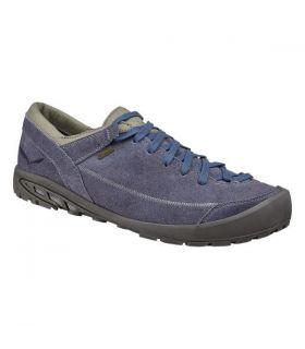 Zapatillas Salewa WS Alpine Road GTX Mujer Violeta