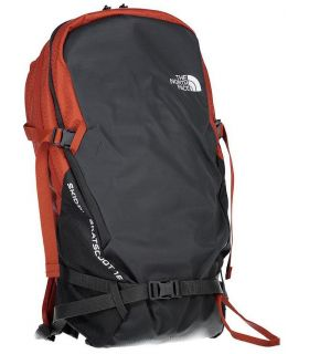 Mochila The North Face Sidecountry 18 Asfalto