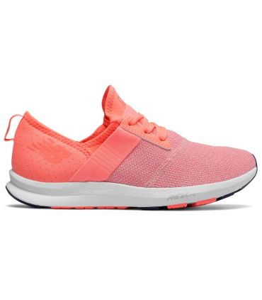 Zapatillas New Balance WXNRG Mujer Rosa