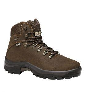 Botas de Montaña Chiruca Pointer 01 GoreTex Hombre. Oferta y Comprar online