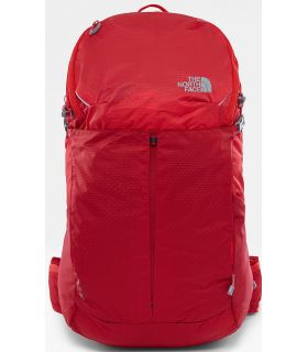 Mochila The North Face Litus 32 Rojo