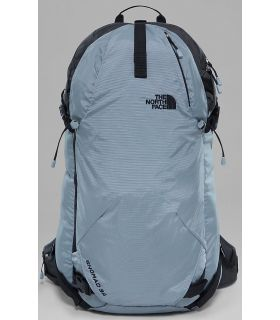 Mochila The North Face Snomad 34 Gris