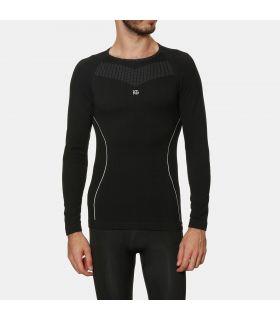 Camiseta Termica Hg Sport 8030 Hombre. Oferta y Comprar online