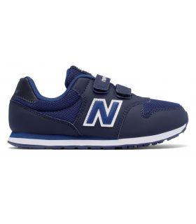 Zapatillas New Balance KV500 Niños Azul