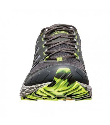 Zapatillas La Sportiva Lycan Hombre Gris Verde