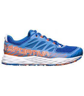 Zapatillas La Sportiva Lycan Mujer Azul. Oferta y Comprar online