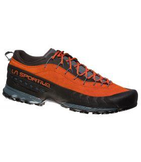 Zapatillas La Sportiva TX4 Hombre Naranja