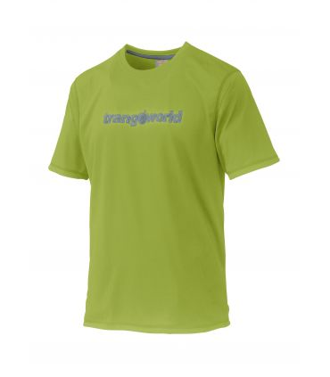 Camiseta Trangoworld Omiz DT Hombre Lima