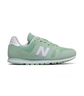 Zapatillas New Balance KD373 Verde