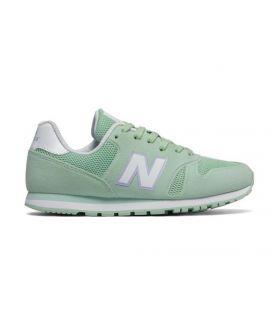 Zapatillas New Balance KD373 Verde. Oferta y Comprar online